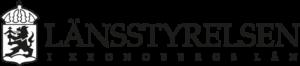 Logotype Länsstyrelsen Kronoberg