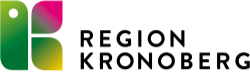Logotype Region Kronoberg